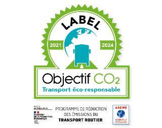 Label CO2: C'est officiel !